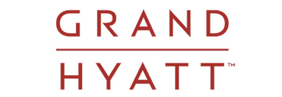 Grand Hyatt - Enseigne Hyatt